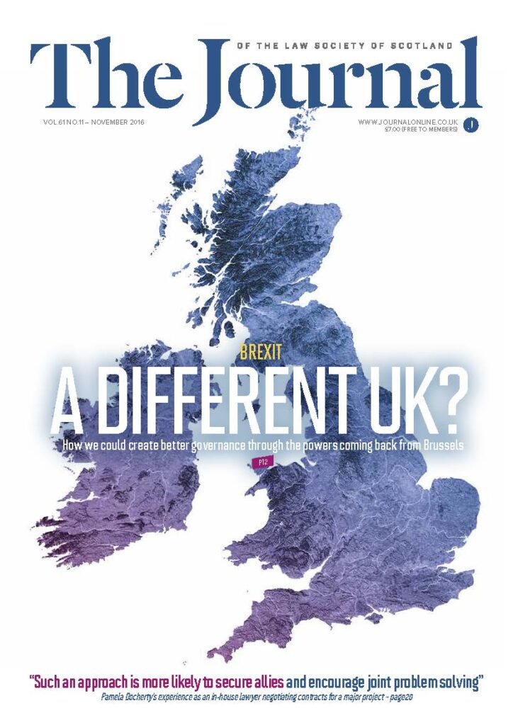 The Journal Law UK